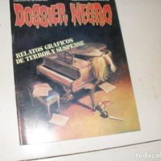 Cómics: DOSSIER NEGRO 191,IMDE EDITORIAL,AÑO 1968.. Lote 289474928
