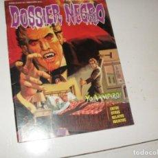 Cómics: DOSSIER NEGRO 188,IMDE EDITORIAL,AÑO 1968.. Lote 289475038
