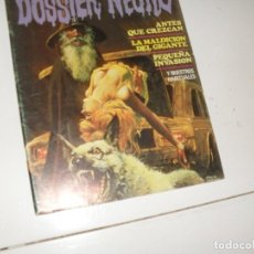 Cómics: DOSSIER NEGRO 175,IMDE EDITORIAL,AÑO 1968.. Lote 289475178