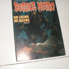 Cómics: DOSSIER NEGRO 174,IMDE EDITORIAL,AÑO 1968.. Lote 289475273
