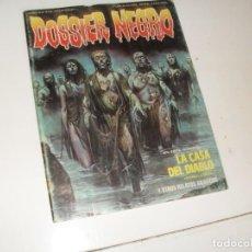 Cómics: DOSSIER NEGRO 173,IMDE EDITORIAL,AÑO 1968.. Lote 289475373