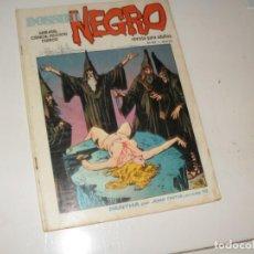 Cómics: DOSSIER NEGRO 147,IMDE EDITORIAL,AÑO 1968.. Lote 289475973