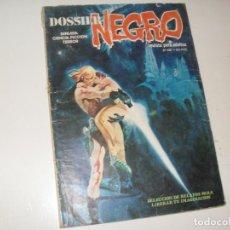 Cómics: DOSSIER NEGRO 132,IMDE EDITORIAL,AÑO 1968.. Lote 289476133