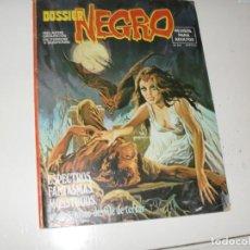 Cómics: DOSSIER NEGRO 102,IMDE EDITORIAL,AÑO 1968.. Lote 289476448