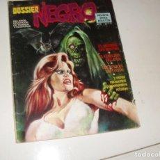 Cómics: DOSSIER NEGRO 76,IMDE EDITORIAL,AÑO 1968.. Lote 289476698