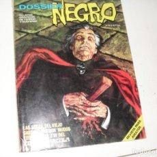 Cómics: DOSSIER NEGRO 54,IMDE EDITORIAL,AÑO 1968.. Lote 289476928