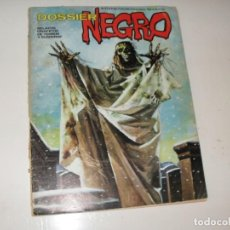 Cómics: DOSSIER NEGRO 51,IMDE EDITORIAL,AÑO 1968.. Lote 289477998