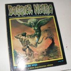Cómics: DOSSIER NEGRO 50,IMDE EDITORIAL,AÑO 1968.. Lote 289478083