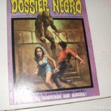 Cómics: DOSSIER NEGRO 48,IMDE EDITORIAL,AÑO 1968.. Lote 289479838