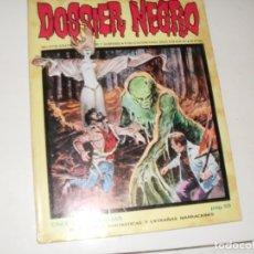 Cómics: DOSSIER NEGRO 47,IMDE EDITORIAL,AÑO 1968.. Lote 289480023