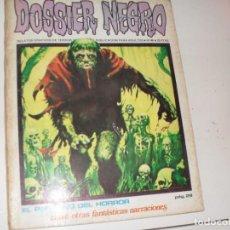 Cómics: DOSSIER NEGRO 46,IMDE EDITORIAL,AÑO 1968.. Lote 289480083