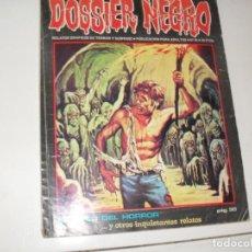 Cómics: DOSSIER NEGRO 45,IMDE EDITORIAL,AÑO 1968.. Lote 289480188