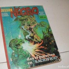 Cómics: DOSSIER NEGRO RETAPADO,CONTIENE Nº 73,98,71,97,95,104.EDITORIAL,AÑO 1968.. Lote 289481723