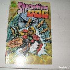 Cómics: STRONTIUM DOG 1.EDICIONES MC,AÑO 1987.. Lote 289540283