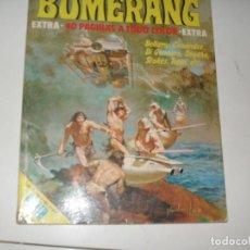 Cómics: BUMERANG 15.EDITA NUEVA FRONTERA,AÑO 1977.. Lote 289548653