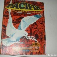 Cómics: PACIFIK 1,EL PRIMERO.EDITA HITPRESS,AÑO 1982.. Lote 289549018