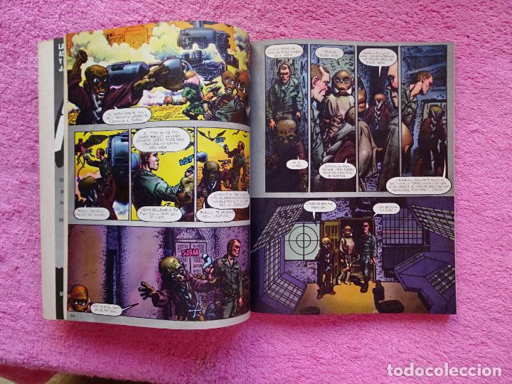 Cómics: 1984 antología 58-60-63 editorial toutain 1983 richard corben tomo extra - Foto 6 - 289854673