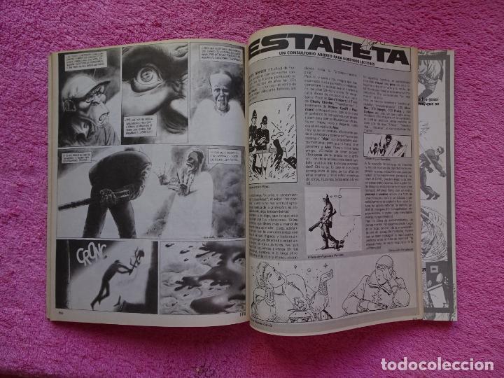 Cómics: 1984 antología 58-60-63 editorial toutain 1983 richard corben tomo extra - Foto 7 - 289854673