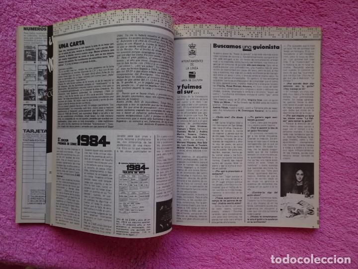 Cómics: 1984 antología 58-60-63 editorial toutain 1983 richard corben tomo extra - Foto 12 - 289854673