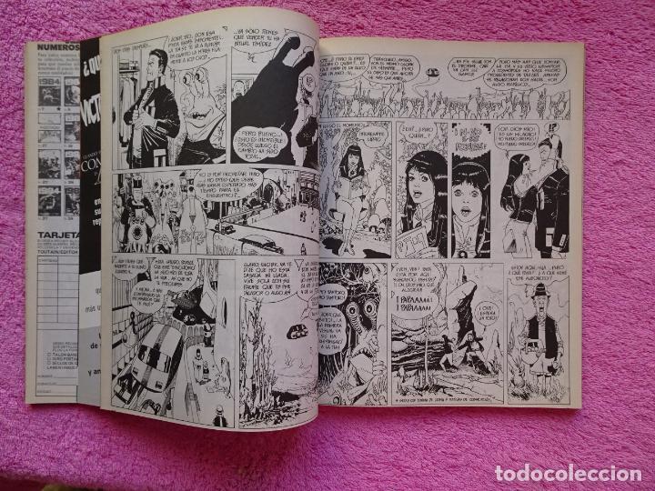 Cómics: 1984 antología 58-60-63 editorial toutain 1983 richard corben tomo extra - Foto 13 - 289854673