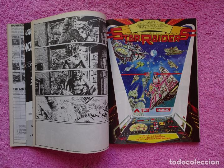 Cómics: 1984 antología 58-60-63 editorial toutain 1983 richard corben tomo extra - Foto 14 - 289854673