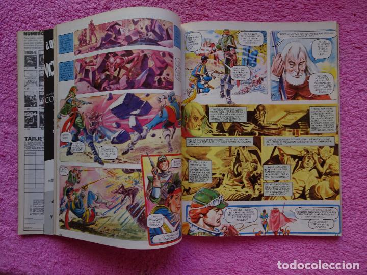 Cómics: 1984 antología 58-60-63 editorial toutain 1983 richard corben tomo extra - Foto 15 - 289854673