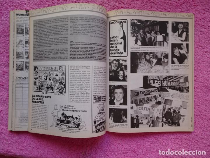 Cómics: 1984 antología 58-60-63 editorial toutain 1983 richard corben tomo extra - Foto 20 - 289854673