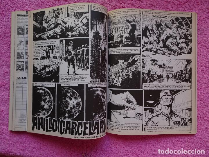 Cómics: 1984 antología 58-60-63 editorial toutain 1983 richard corben tomo extra - Foto 21 - 289854673