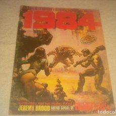 Cómics: 1984 N. 51.. Lote 290916113