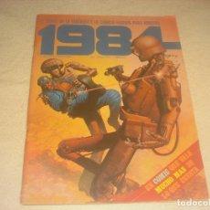 Cómics: 1984 N. 35. Lote 290916613