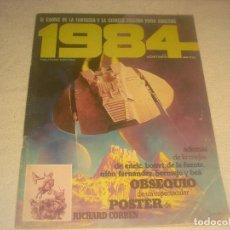 Cómics: 1984 N. 26. Lote 290917063