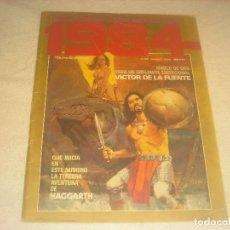 Cómics: 1984 N. 38. Lote 290917748