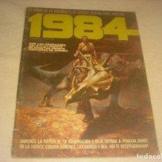 Cómics: 1984 N. 18. Lote 290918358