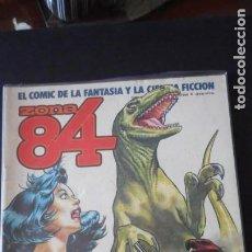 Cómics: ZONA 84 Nº 66 / C-5. Lote 291543823
