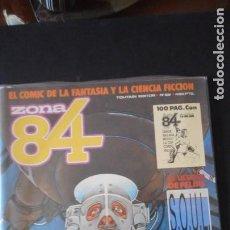 Cómics: ZONA84 Nº 69 / C-5. Lote 291543908