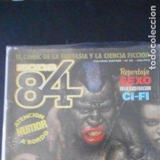Cómics: ZONA 84 Nº 70 / C-5. Lote 291543973