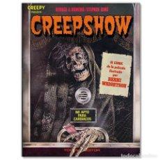 Fumetti: CREEPSHOW. Lote 292119803