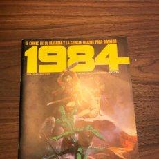 Cómics: 1984 Nº 45, EDITORIAL TOUTAIN. Lote 293484573