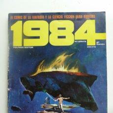 Cómics: CÓMICS.1984. TOUTAIN EDITOR. Nº 20. Lote 293587118