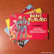 Cómics: DANI FUTURO HITPRESS COMPLETA 3 TOMOS. Lote 293717668