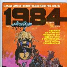 Cómics: TOUTAIN. 1984. 13.. Lote 293750013