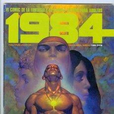 Cómics: TOUTAIN. 1984. 39.. Lote 293750038