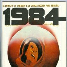Cómics: TOUTAIN. 1984. 23.. Lote 293750053
