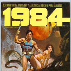 Cómics: TOUTAIN. 1984. 28.. Lote 293750058