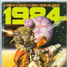 Cómics: TOUTAIN. 1984. 54.. Lote 293750073