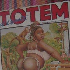 Cómics: TOTEM EL COMIX EXTRA. Lote 294006188