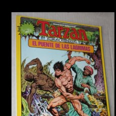 Cómics: TARZAN EL PUENTE DE LAS LAGRIMAS - HITPRESS - TOMO ESPECIAL-. Lote 294094663