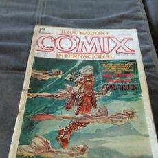 Cómics: COMIX. Lote 294806858