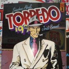 Cómics: TORPEDO 1936 1 CJ49. Lote 295825943