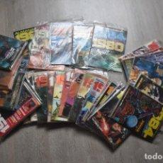 Cómics: COLECCIÓN 1984 NÚMEROS DEL 1 AL 64 + 5 ALMANAQUES 80 AL 84. Lote 295933868
